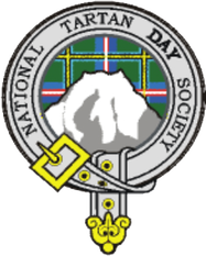 National Tartan Day Logo